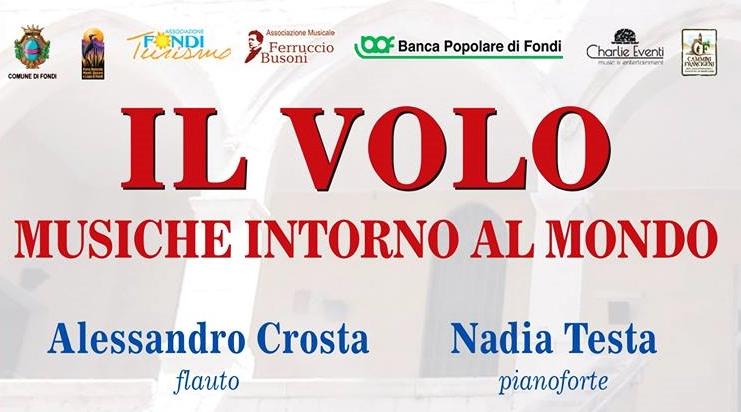 Risultati immagini per IL VOLO MUSICHE INTORNO AL MONDO
